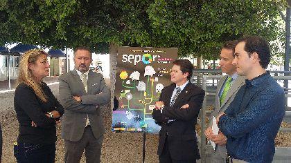 SEPOR ofrecerá 50.000 metros cuadrados de espacio expositivo en el Huerto de la Rueda a la defensa del sector agroalimentario