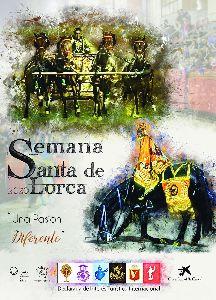 La concejalía de Turismo recuerda que está abierta la convocatoria del IX Cartel de la Semana Santa de Lorca para 2021