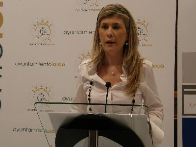 La Concejal de Cultura del Ayuntamiento de Lorca, Rosa Medina, ha informado que las inscripciones en los talleres infantiles y de adultos se podrán realizar en el Palacio de Guevara por la tarde.