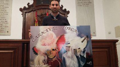 El Carnaval de Lorca, que se celebrará los días 31 de enero, 6, 7 y 13 de febrero, sigue creciendo