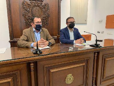 La negociación del equipo de Gobierno con los promotores de un convenio ahorra 625.000€ a las arcas municipales