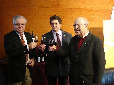 Lorca acogerá el próximo lunes la Muestra de Vinos y Bodegas de la Denominación de Origen Bullas