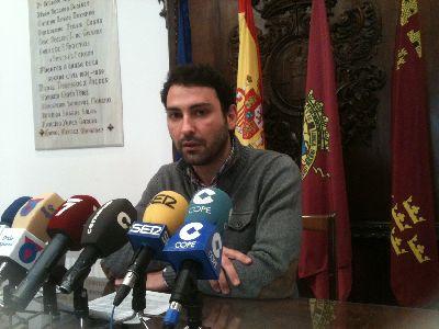 La Escuela Municipal de Música del Ayuntamiento de Lorca incluye por primera vez el Cante Flamenco en su oferta formativa