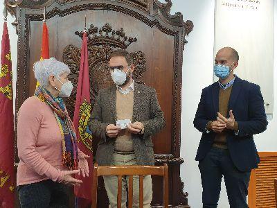 El Ayuntamiento pone el Complejo Felipe VI a disposición de la Comunidad para la vacunación frente a la COVID