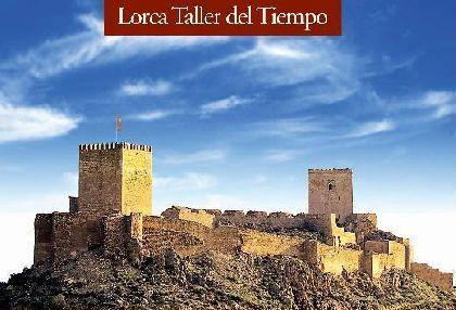 LORCA TALLER DEL TIEMPO AMPLÍA SU OFERTA DE ACTIVIDADES CULTURALES Y DE OCIO PARA ESTE OTOÑO