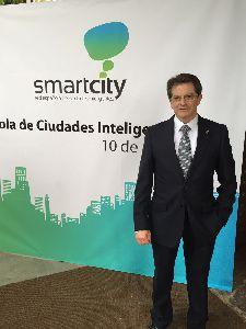 La Asamblea General de la Red Española de Ciudades Inteligentes aprueba la integración de Lorca en esta agrupación de municipios