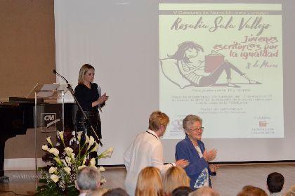 El Ayuntamiento de Lorca muestra sus condolencias por el fallecimiento de la historiadora lorquina, Rosalía Sala Vallejo