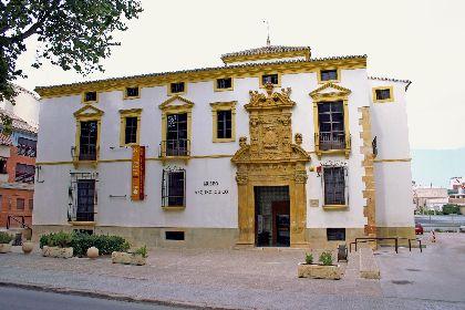 El próximo viernes se realizará en el Museo Arqueológico la conferencia ?Espacios sagrados ibéricos en Lorca?