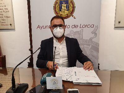 El Ayuntamiento traslada las peticiones de la Mesa Local del Ferrocarril a ADIF, RENFE y la Secretaría Transportes