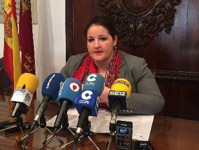 Ayuntamiento y UMU dotarán al casco histórico de un Plan Estratégico para su revitalización que sintetizará 15.000 folios y 17 estudios de especialistas sobre el caso de Lorca