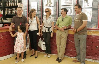 Bases para la adjudicación de casetas de la Feria y Fiestas de Lorca 2.010
