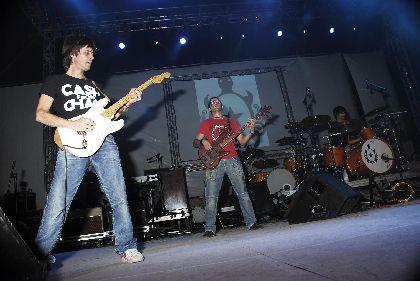 Más de 12.500 personas han presenciado en directo la programación de Espirelía 2.009