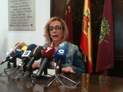La Concejalía de Empleo del Ayuntamiento de Lorca pone en marcha una nueva iniciativa para formar a desempleados en la técnica de bordado lorquino