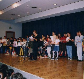 1.418 cuentos han concurrido a la XXV edición del concurso ?María Fernández-Luna?, del que ya que se conocen los ganadores