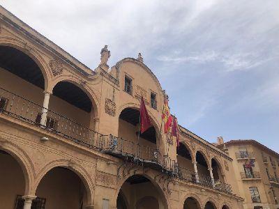 El Ayuntamiento activa su Plan Territorial de Protección Civil en Fase de Preemergencia ante las altas temperaturas