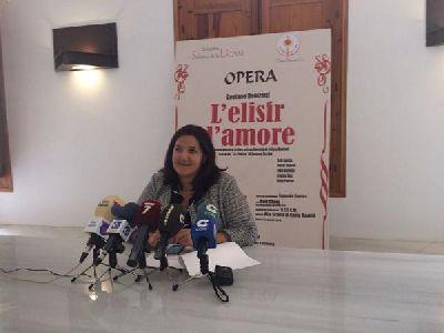 El Teatro Guerra de Lorca ofrece este trimestre ópera, teatro, musicales, programación infantil, flamenco, folklore, ballet ruso, humor, y conciertos variados