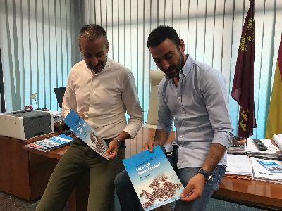 Lorca acogerá en otoño un diálogo ciudadano sobre patrimonio y cultura con motivo del Año Europeo del Patrimonio Cultural