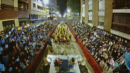 La nueva web municipal de Semana Santa de Lorca www.unapasiondiferente.es consigue 15.000 visitas en tan solo un día
