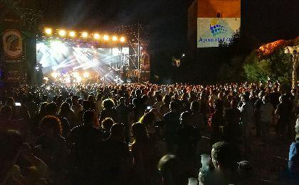 Éxito rotundo de participación en las 45 actividades que han formado el ''Tendencias Summer Fest'' que ha tenido lugar durante las noches de junio y julio en nuestra ciudad