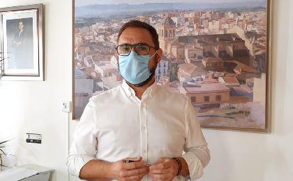El Ayuntamiento de Lorca activa el nivel 0 del Plan Local de Emergencias por Covid