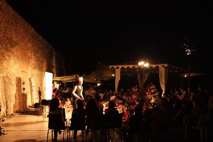 Excelente acogida popular al festival ''Jewish Lorca''