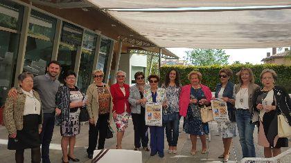 La XXVI Semana Cultural de la Asociación de Amas de Casa, Consumidores y Usuarios de Lorca incluye una exposición, ballet, conciertos, teatro y un musical