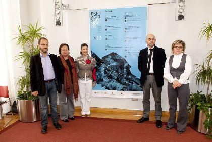 El ciclo ?Espacios Sonoros? llenará con 30 actuaciones, lugares históricos de la Región de Murcia