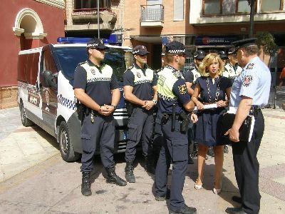 284.000 personas disfrutaron de Lorca en los cuatro días grandes de Semana Santa, una cifra que bate todos sus record