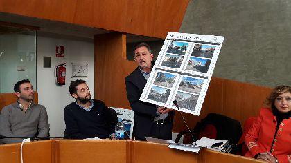 La zona más afectada por los terremotos se beneficia de un paquete de inversión en obra pública que supera los 57 millones de euros