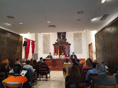 El Ayuntamiento de Lorca aplaza todos los eventos municipales para prevenir contagios por Coronavirus