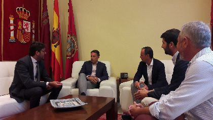 La llegada de turistas a Lorca crece a un ritmo del 8,7% este año gracias a la mejora de la calidad de la oferta turística y hostelera
