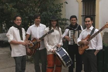 La Obra Social ?la Caixa? acerca a Lorca sambas, música andalusí dentro del ciclo DIVERSONS - Música para la integración
