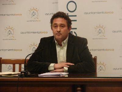 La Junta de Gobierno del Ayuntamiento de Lorca aprueba la solicitud de los dos últimos proyectos al Fondo de Inversión Municipal