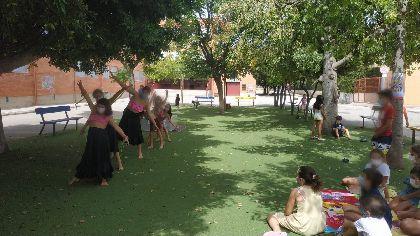 Finalizan las ''Escuelas de Verano para Conciliar y Coeducar'' donde han participado centenar de niños y niñas