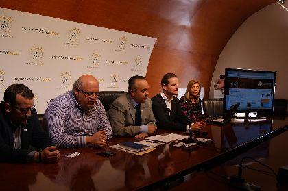 El Ayuntamiento de Lorca pone en marcha la web www.reactivaciondelcascohistorico.lorca.es para fomentar las compras en el centro y la implantación de nuevos comercios