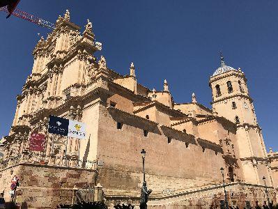 La excolegiata de San Patricio abrirá sus puertas para visitas públicas el sábado en horario de mañana y tarde y la mañana del domingo