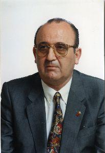 El Ayuntamiento de Lorca muestra sus condolencias por el fallecimiento del José López Fuentes, el primer alcalde de la democracia en el municipio, y declara tres días de luto
