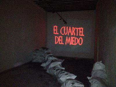 Las visitas teatralizadas por ''La Noche de Brujas'' en el Palacio de Guevara y Castillo de Lorca vuelven a batir su récord con 6.400 entradas vendidas