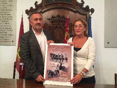 La feria del caballo cruzado, decana de la Región, incorpora este año a sus actividades la II Copa Intercomunidades de doma de Alta Escuela Española para la Liga Territorial