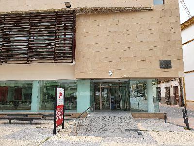 Las bibliotecas de Lorca celebrarán el Día de las Bibliotecas con una sesión de cuentacuentos para niños