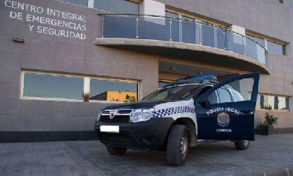 Detenido un individuo por un presunto delito de robo con fuerza a una viajera del tren cercanías Lorca – Águilas