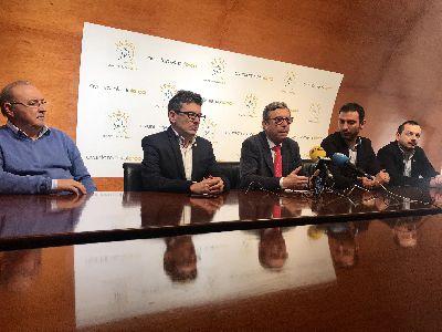 Ayuntamiento y Federación San Clemente ponen en marcha una comisión de trabajo con el objetivo de iniciar el proceso de declaración de las Fiestas de San Clemente como Interés Turístico Nacional