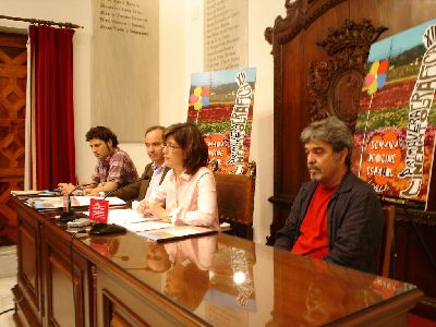 Sancho Gracia y Jaime de Armiñán estarán presentes en la XII Edición de la Primavera Cinematográfica que se celebrará entre del 27 de mayo y el 1 de junio