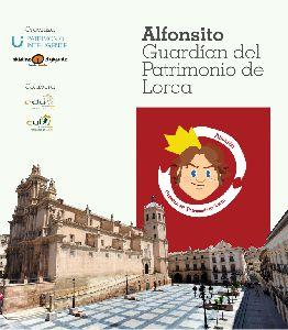 Los niños y niñas de Lorca se convertirán en guardianes del patrimonio histórico de la ciudad