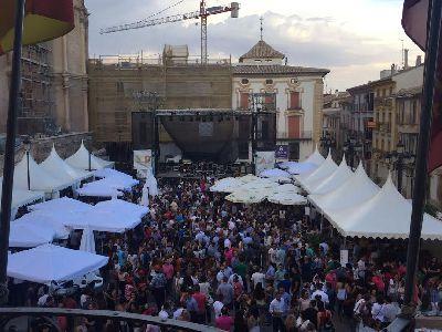 Carta abierta del Alcalde de Lorca