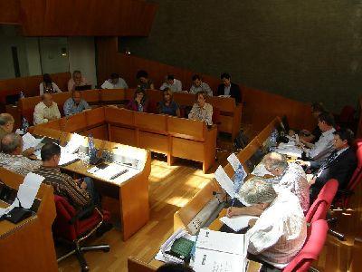 El Pleno del Ayuntamiento de Lorca apoya por unanimidad la declaración de Bien de Interés Cultural a favor del poblado pesquero de Puntas de Calnegre por su interés etnográfico