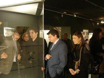 ?Lorca. Luces de Sefarad? ilumina el pasado judío de la Región de Murcia