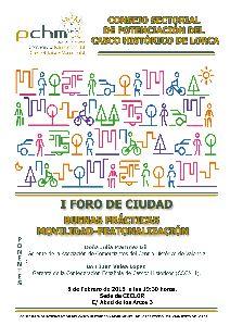 Ceclor acogerá el jueves la primera ponencia del Foro de Ciudad con el objetivo de conocer las estrategias de otros municipios en materia de revitalización de casco histórico