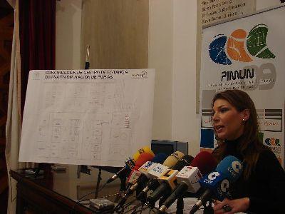El Ayuntamiento de Lorca aprueba el envío de 6.000 euros para ayudar a los damnificados por el terremoto de Haití