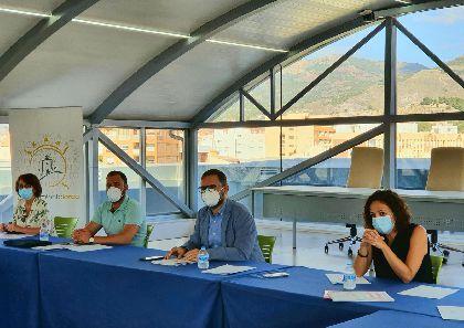 La Mesa Local de Empleo cifra en 5.030 las personas que continúan afectadas por los ERTES en Lorca